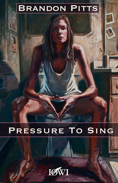 Brandon Pitts, Pressure to Sing, David Campbell Wilson, Poetry